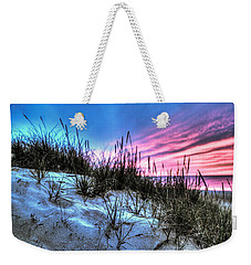 Pink Sky At Night Weekender Tote Bag