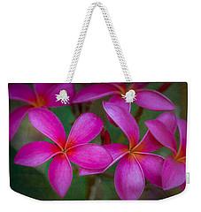 Pinkalicious Weekender Tote Bag