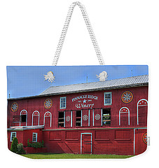 Pinnacle Ridge Winery Weekender Tote Bag