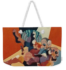 Pinned For The Win Weekender Tote Bag