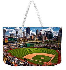 Pirates Day Game Weekender Tote Bag