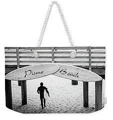 Pismo Beach  Weekender Tote Bag