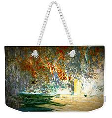 Pissarro's Garden Weekender Tote Bag