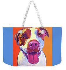 Pit Bull - Gemma Weekender Tote Bag