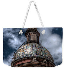 Place Of Worship Weekender Tote Bag