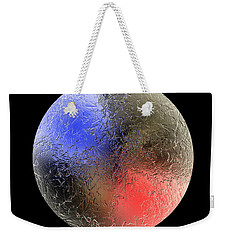 Planet 12 Weekender Tote Bag by John Krakora