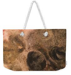 Planet Weekender Tote Bag