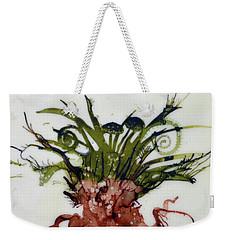 Plant Life 1 Weekender Tote Bag