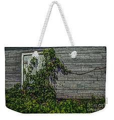 Plant Security Weekender Tote Bag