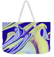 Platypus Weekender Tote Bag