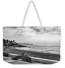 Playa Burriana, Nerja Weekender Tote Bag