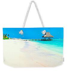 Playa Weekender Tote Bag