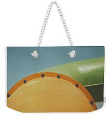 Playground 5 Weekender Tote Bag
