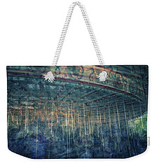 Playground Of Our Youth Weekender Tote Bag