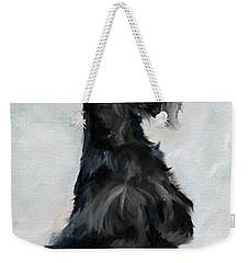 Please Weekender Tote Bag