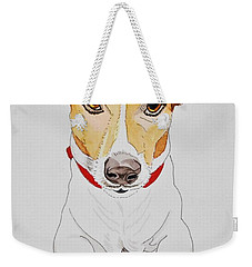 Please Weekender Tote Bag