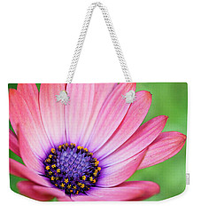 Pleasing Petals Weekender Tote Bag