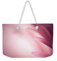 Pleasingly Pink Weekender Tote Bag