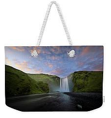 Pleinitude Weekender Tote Bag