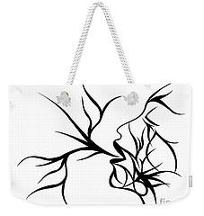 Plethora Weekender Tote Bag