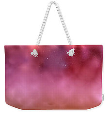 Plum Fairies Weekender Tote Bag