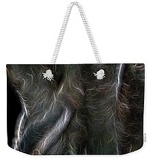 Plumed Serpent Weekender Tote Bag