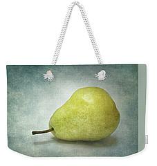 Plump Pear Weekender Tote Bag