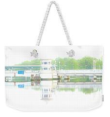 Pocomoke Weekender Tote Bag