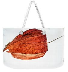 Pod Bird Weekender Tote Bag