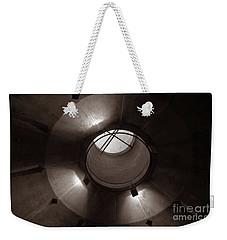 Poetry Of Light Weekender Tote Bag