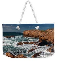 Point Lobos 1 Weekender Tote Bag