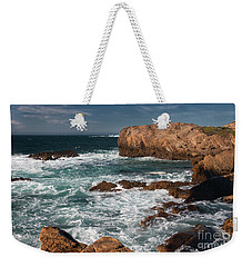 Point Lobos Weekender Tote Bag