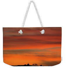 Point Loma Weekender Tote Bag