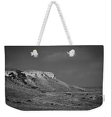 Point Of Rocks Weekender Tote Bag
