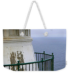 Point Reyes And The Pacific Ocean Weekender Tote Bag