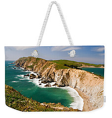 Point Reyes National Seashore Weekender Tote Bag