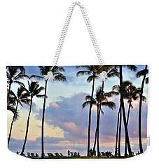 Poipu Beach Weekender Tote Bag