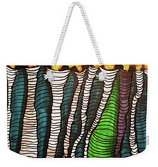 Poisoned Weekender Tote Bag