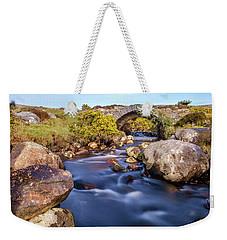 Poisoned Glen Bridge Weekender Tote Bag