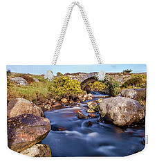 Poisoned Glen Bridge Weekender Tote Bag