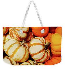 Pokemon Pumpkins Weekender Tote Bag