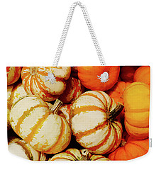 Pokemon Pumpkins Weekender Tote Bag