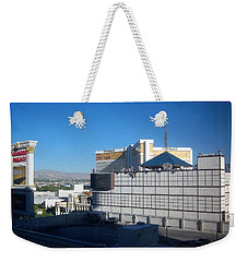 Poker Anyone? Weekender Tote Bag