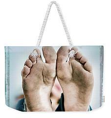 Polaroid #0236 Weekender Tote Bag