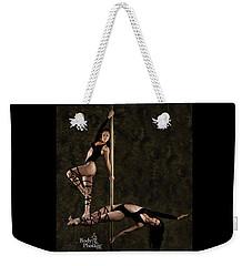 Pole Ninjas Weekender Tote Bag