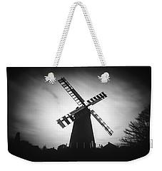 Polegate Windmill Weekender Tote Bag
