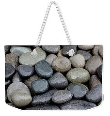 Polished When Wet Weekender Tote Bag