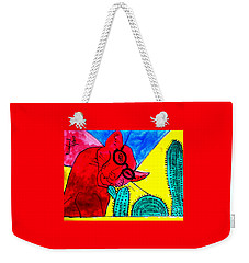 Politicats 2 Why Is Un-affordable Obamacare Not Repealed Potus? Answer John Mccain And Congress Weekender Tote Bag