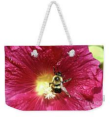 Pollen Nation Weekender Tote Bag