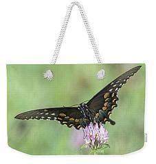 Pollinating #2 Weekender Tote Bag
